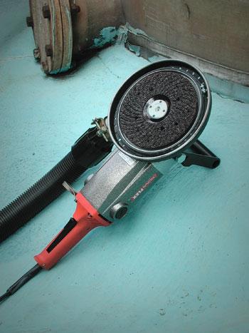 Zec Surface Preparation Abrasive Discs